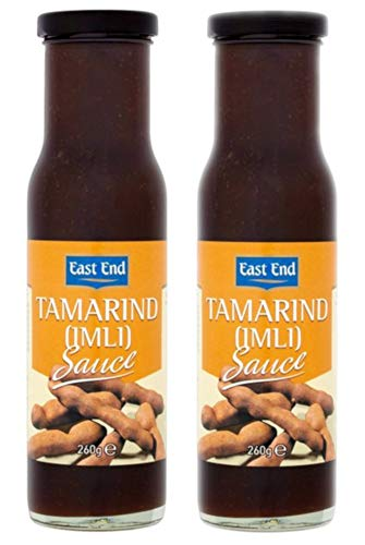 East End Tamarind Sauce 260g - Pack of 2
