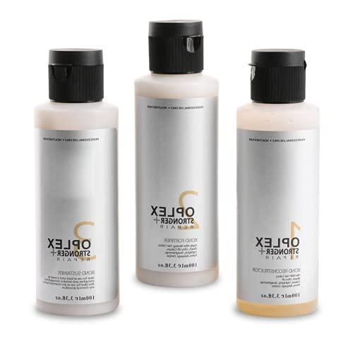 Dyeing Hair Repair, Good Effect Perming Coloring Bleaching Hair Repair Hair Perfector Damaged Hair Care for Beauty Salon for Hair Care Damaged and Treated Hair