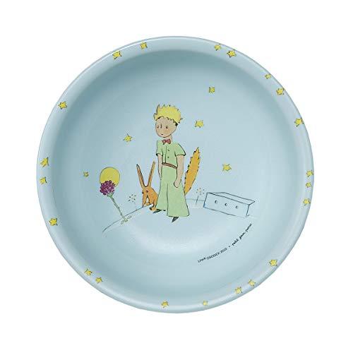 Petit Jour Paris - PP707P - Bol bleu Le Petit Prince - Parfait pour le petit déjeuner!