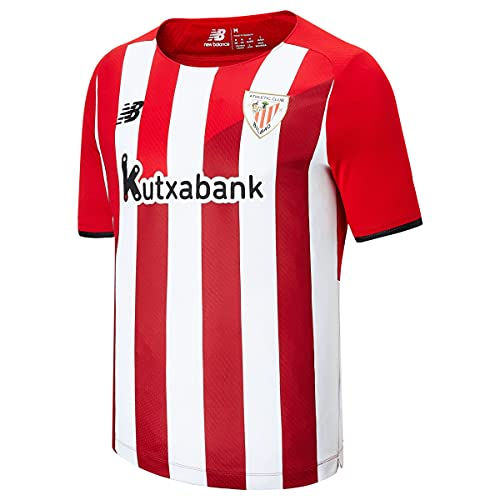 New Balance Athletic Club Home Short Sleeve Jersey 2021/2022