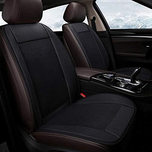 Xljh 2019 autostoel, ventilatie, mat, 12 V, zomer, ventilator, eenvoudig koelpad, multifunctionele mat