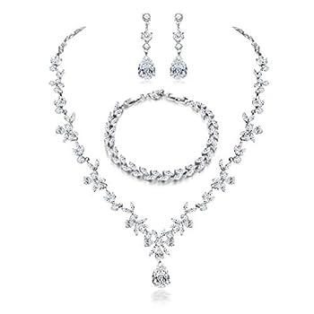 Best wedding jewelry for women Reviews