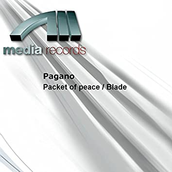 Packet of peace / Blade