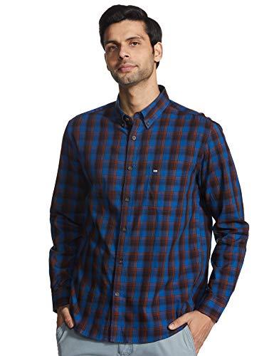 Arrow Men's Slim fit Casual Shirt