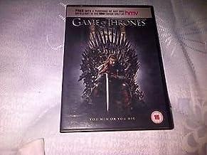 HMV Sampler Game Of Thrones Episode One