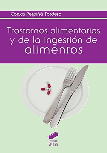 Trastornos alimentarios y de la ingestión de alimentos (Psicología)