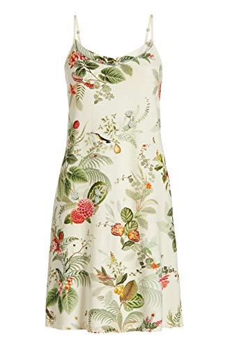PIP Studio Dolly Floris Nachthemd ohne Arm Offwhite S