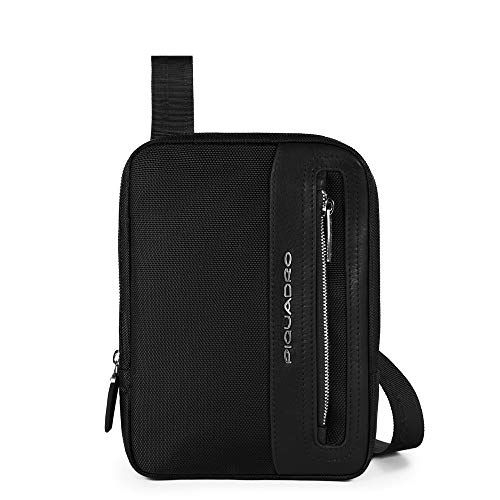 Borsello porta iPad mini | Piquadro Link | CA3084LK-Nero