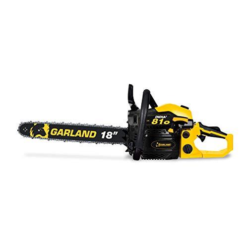Garland Motosierra Indiana 818-V20 45CC 2,4CV