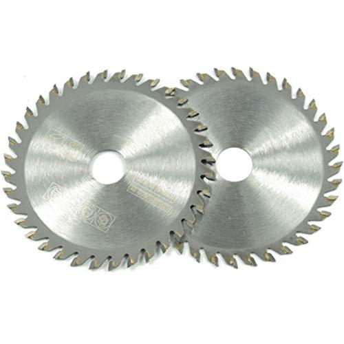 Hoja de sierra circular Mini vio 85 mm de diámetro 36T TCT...