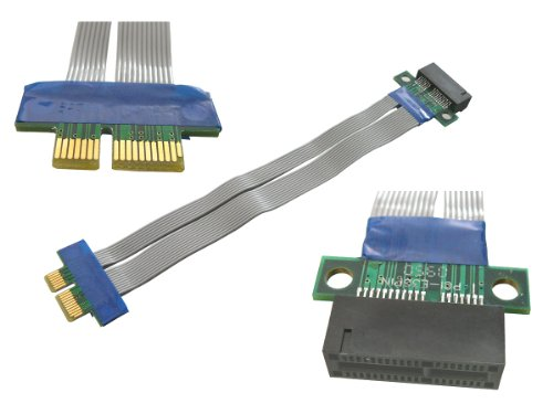 Kalea-Informatique Riser PCIe 1 Port PCIe