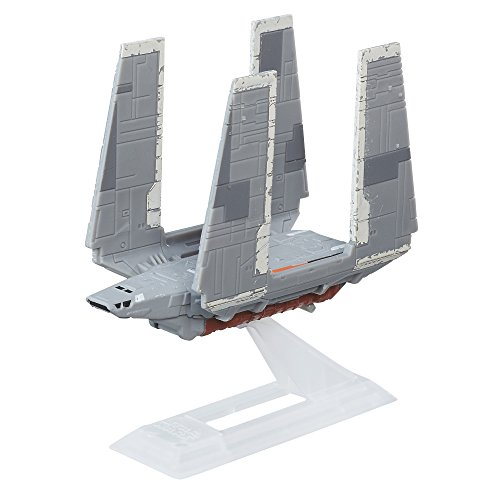 Star Wars Rogue One Black Series Titanium Series Imperial Cargo Shuttle SW-0608