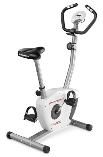 CYCLETTE CARNIELLI 101 XT MAGNETICA DISPLAY LCD SPORT