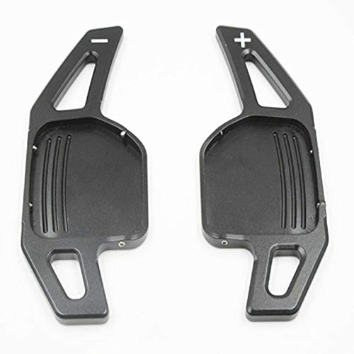 YXSMFX Auto Vervanging, Voor Audi A3 A4 A4L A5 A6 A7 A8 Q3 Q5 Q7 TT S3 R8 Auto Stuurwiel Shift Paddle Shifter Extension
