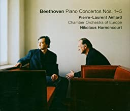 Best harnoncourt beethoven 5 Reviews