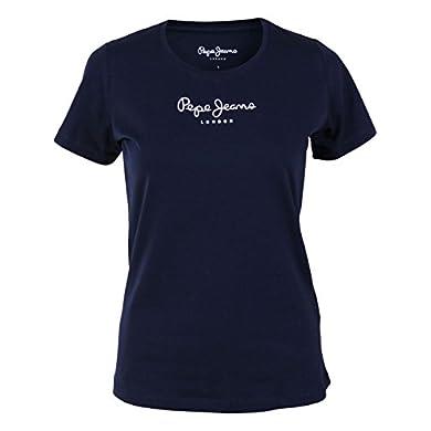Pepe Jeans Camiseta para Mujer a buen precio