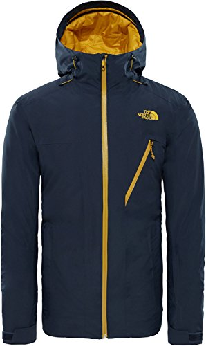 THE NORTH FACE Descendit Skijacke urban Navy