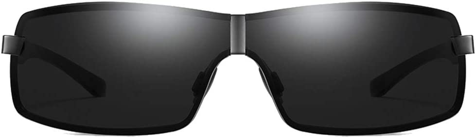 New products, world's highest quality popular! Venhoy Sunglasses Fashion Night Vision Goggles Rare New Metal Materia