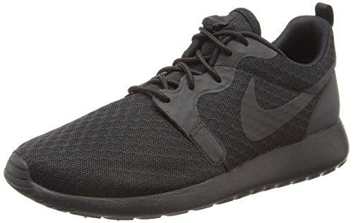 Nike Roshe One Hyperfuse Herren Sneakers, schwarz (black/black), 40.5 EU