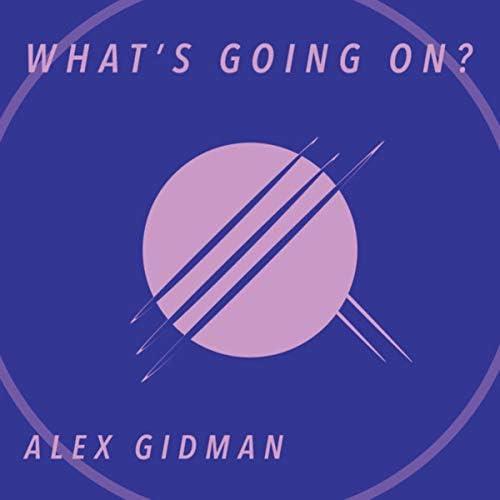 Alex Gidman
