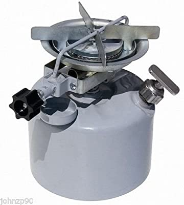 Gasoline Petrol kerosene stove primus tourist by