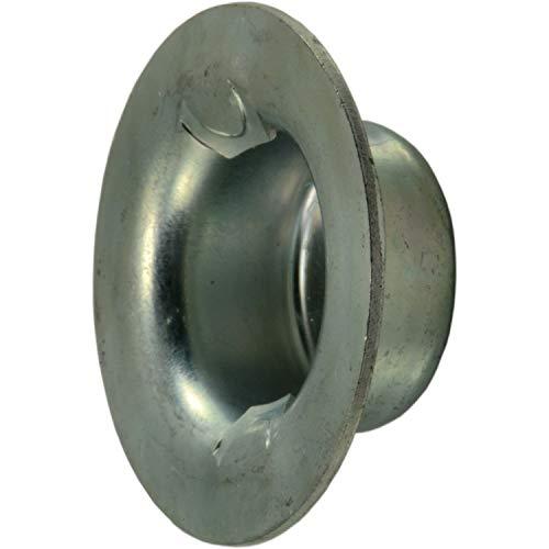 Hard-to-Find Fastener 014973325787 Washer Cap Push Nuts, 5/8, Piece-8