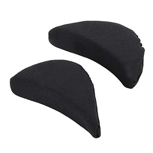 Los zapatos insertan la esponja suave Evitan el dolor de pies Anti-dolor para los zapatos de cuero