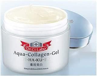 Dr.Ci:Labo Aqua Collagen Gel BI HA KU EX 120g (2017 New Ver.)