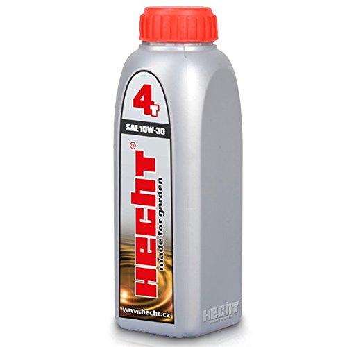 HECHT 4-Takt Rasenmäher-Öl SAE 10W-30/ Inhalt 0,8 Liter (18,63 €/Liter)