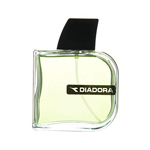Diadora Energy Fragrance, Eau de Toilette Spray, Uomo, 100 ml