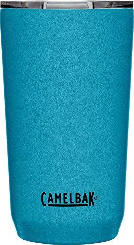CAMELBAK Unisex– Erwachsene Thermobecher-08192411 Thermobecher, Larkspur, 500 ml