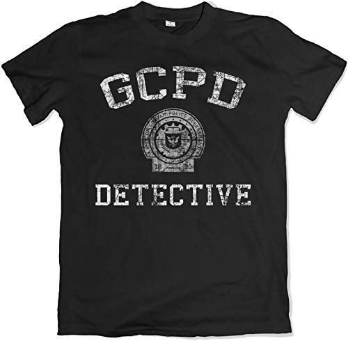 Top gcpd t-shirt for 2021