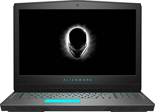 "Alienware 17 R5 AW17R5, 17.3"" FHD, Intel Core i7-8750H, GTX 1070 Graphics, 16GB DDR4 Ram, 128GB SSD + 1TB HDD, Windows 10"