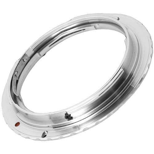 XCSOURCE Adapter Ring for Pentax PK K Lens to Canon EOS EF...