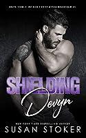 Shielding Devyn (Delta Team Two Book 6) (English Edition)