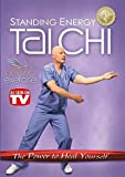 Standing Energy Tai Chi for Beginners with Master Tommy Kirchhoff: an Easy to Follow Tai Chi Video to Learn Tai Chi at Home, Lessons are Great for Balance & Mobility