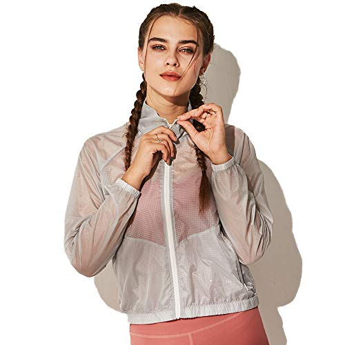 VDSON - Angel-Hemden & T-Shirts für Damen in Gray, Größe Medium