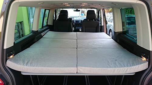 Bus-Boxx T5/T6/T6.1 - Materasso per letto