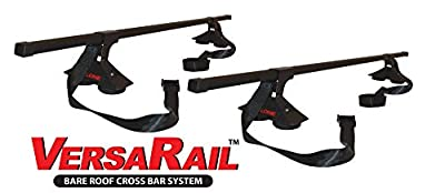 "Malone VersaRail Bare Roof Cross Rail System (50"")"
