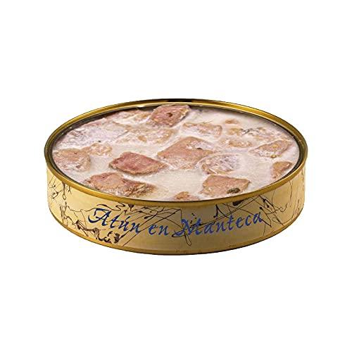 Conservering van aturain boter – doos met 280 g – conserveringsmiddelen (1 blik)