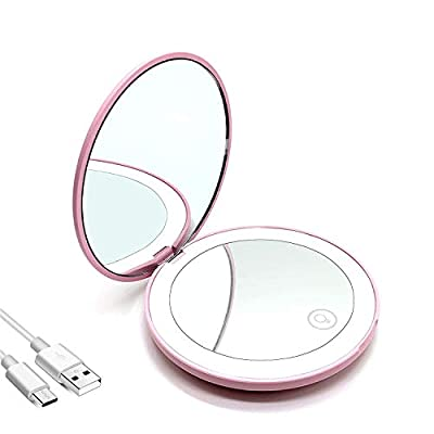 Espejo de Maquillaje de