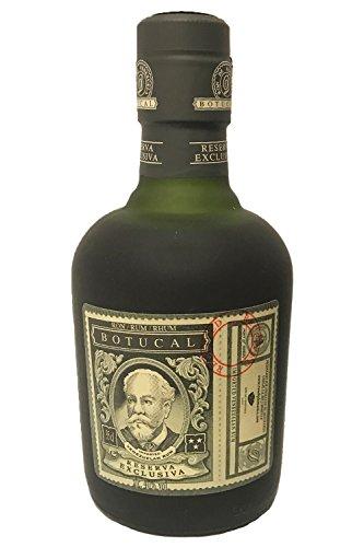 Diplomatico Botucal 12 Jahre Venezuela 0,35 Liter (halbe)