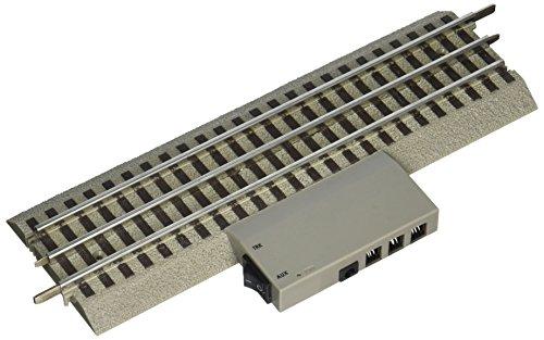 Lionel FasTrack Electric O Gauge, Power Block