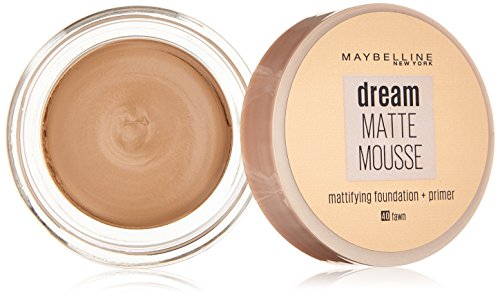 Maybelline Dream Matte Mousse Foundation 040 - Fawn