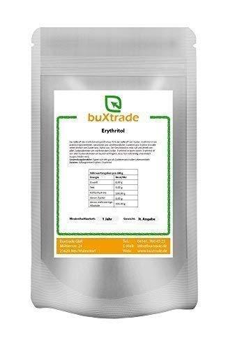2 x 5 kg Erythritol kalorienfrei Zuckerersatz Erythrit light 10kg
