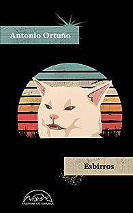 Esbirros par Antonio Ortuño