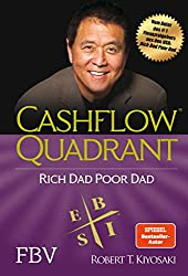 Cashflow Quadrant - Rich Dad Poor Dad