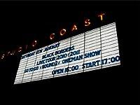 BLACK BORDERS LIVE IN STUDIO COAST Go To Go~ROUND2~TOUR FINAL 2011.1.8 [DVD]