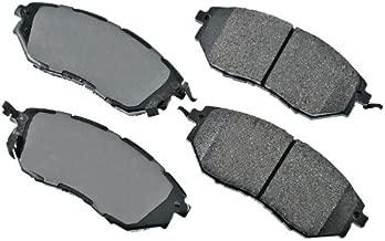 Akebono ACT1078 Brake Pad Kit