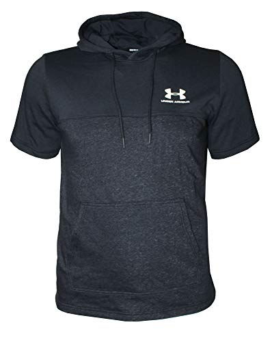 Under Armour Men's Loose Sleeveless Hoodie Shirt 1330286